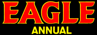 Eagle Annual logo