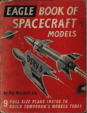 Eagle Book of Spacecraft Models